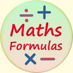 Best Math Formulas
