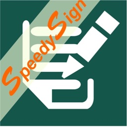 Signtech SpeedySign