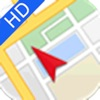 Good Maps - for Google Maps, with Offline Map, Directions, Street Views and More