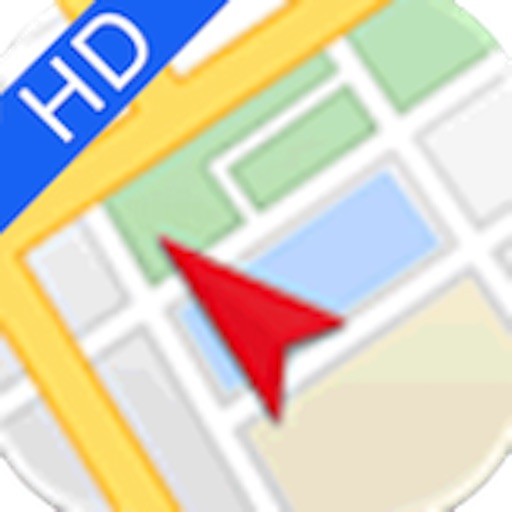 Good Maps - Google Карты, with Offline Map, Directions and More