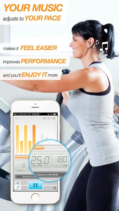 BeatBurn Elliptical Trainer - Low Impact Cross Training for Runners and Weight Lossのおすすめ画像3