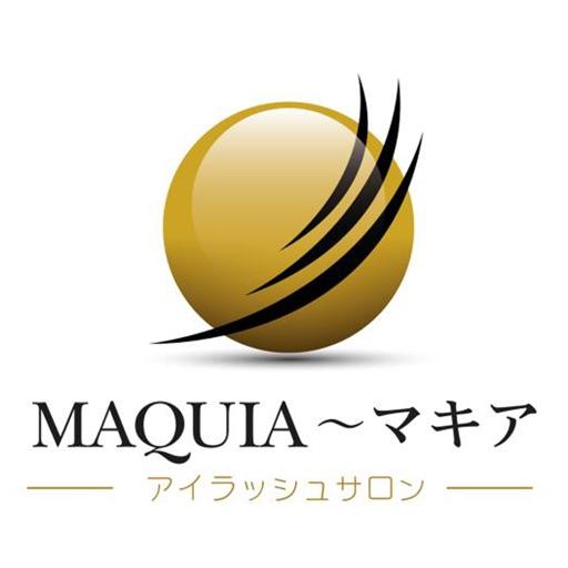 アイラッシュサロンMAQUIA公式アプリ