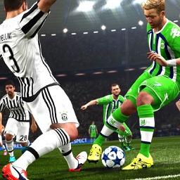 3D Soccer League: Champions of Dream