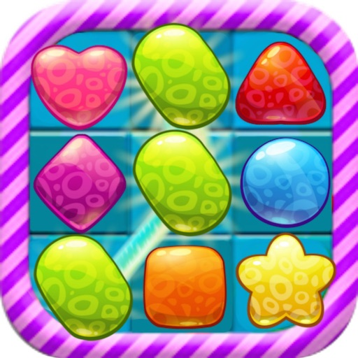 Jelly Star: Match Fun