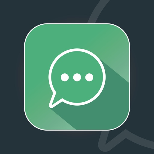Messenger Pro for WhatsApp App iOS App