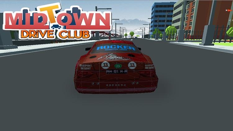 Midtown Drive Club screenshot-4