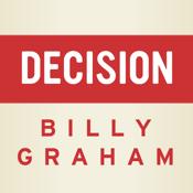 Decision Magazine app review