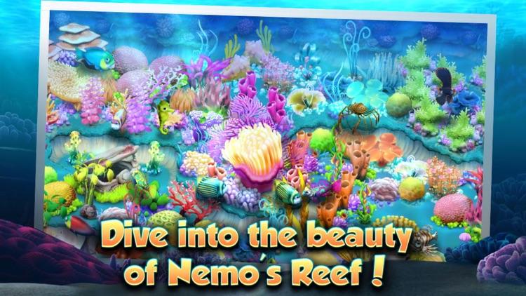 Nemo's Reef screenshot-4