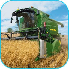 Activities of Real Farming Tractor Sim 2016