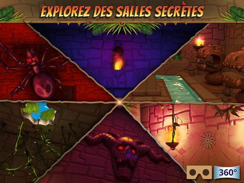 Screenshot #5 pour Hidden Temple Adventure