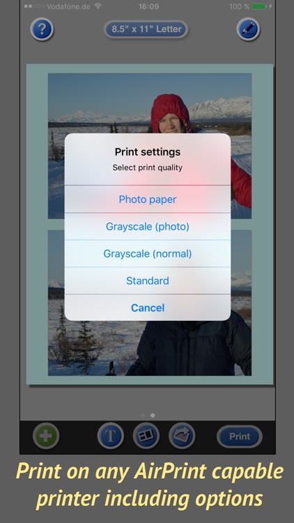 PhotoPrint Pro - Made for Printing screenshot-4