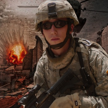Frontline Sniper Cold War - Next generation sniper shooting game