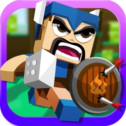 Mine Wars - Multiplayer Game Plus Skins Export for minecraft: (pocket edition)