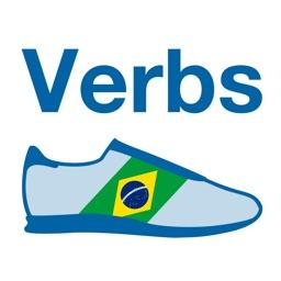 Portuguese Verbs Trainer