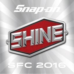 Snap-on SFC 2016 SHINE