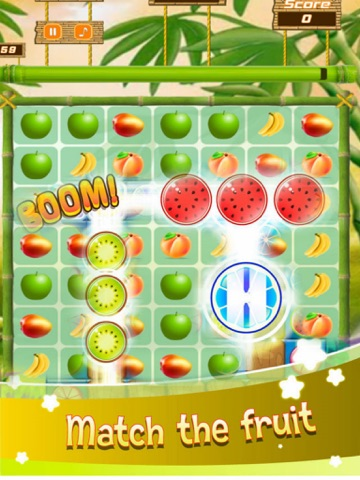 Link Fruit Connect: Line Match Game | App Price Drops