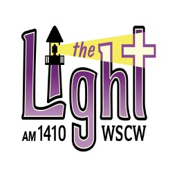 AM 1410 The Light WSCW