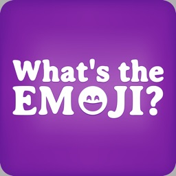 What's The Emoji? - Guess the Word from the Emojis FREE