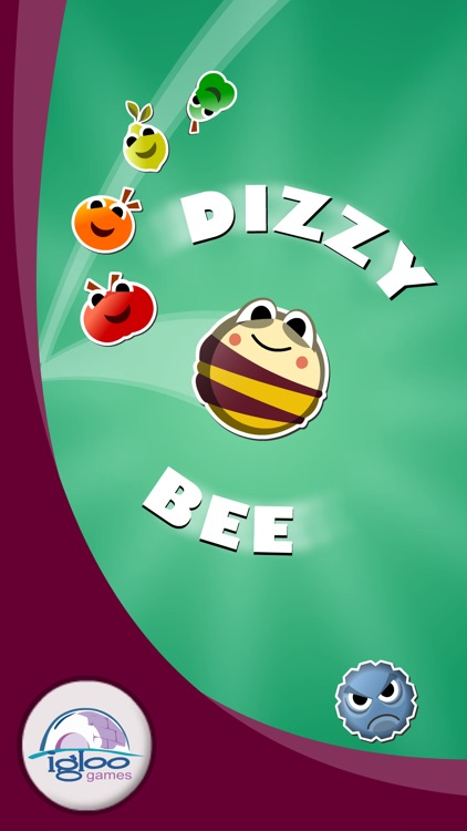Dizzy Bee
