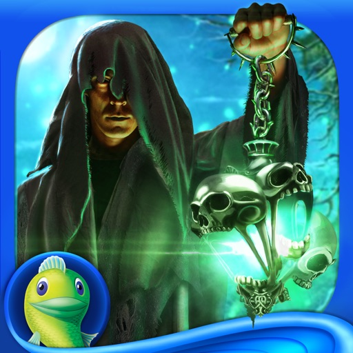 Myths of the World: The Whispering Marsh - A Mystery Hidden Object Game icon