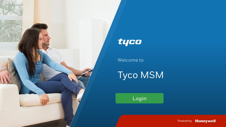 TycoIS Mobile Security Management