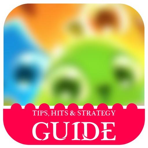 Guide for Farm Heroes Super Saga - Ad Free