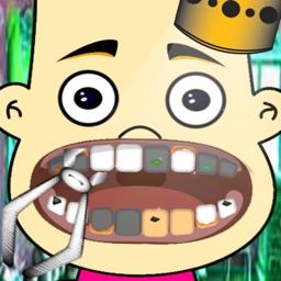 Teeth Whitening Light Dental Anatomy simpsons Games Free Edition