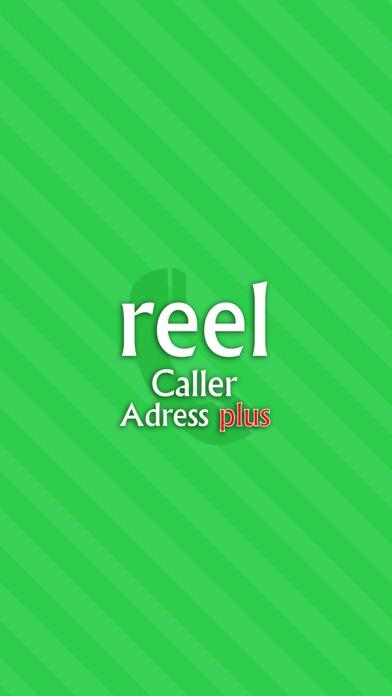Reel Caller +:Anrufer-IDScreenshot von 5