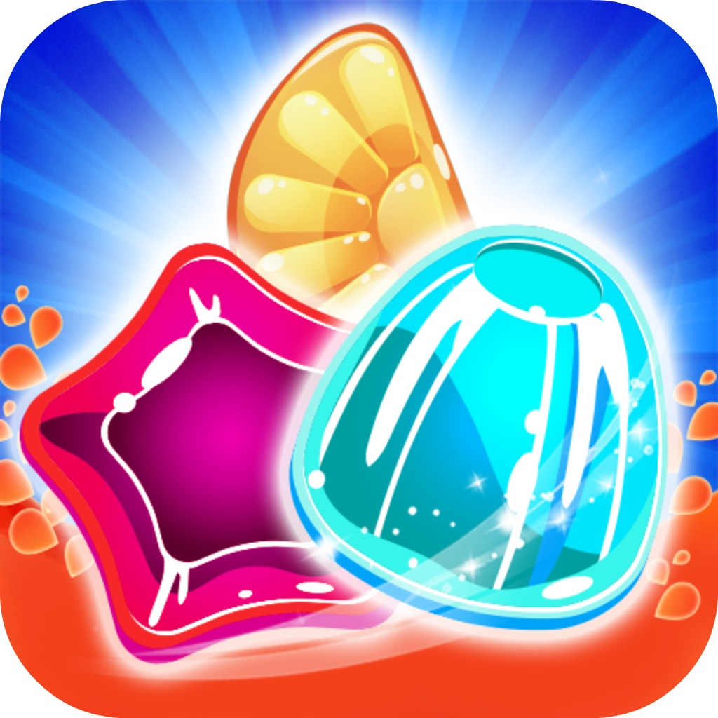 Amazing Jelly Star Blast Mania hack