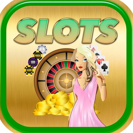 Sumsmoners Royal Casino Slots  - Free Slots, Video Poker, Blackjack, And More