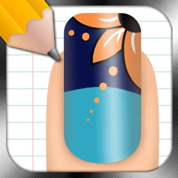 Drawing Lessons Extraordinary Nail Art