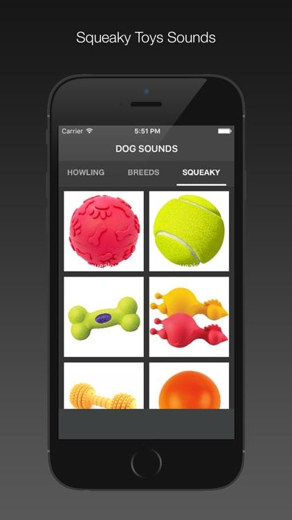 Dog Sounds - Free screenshot-4