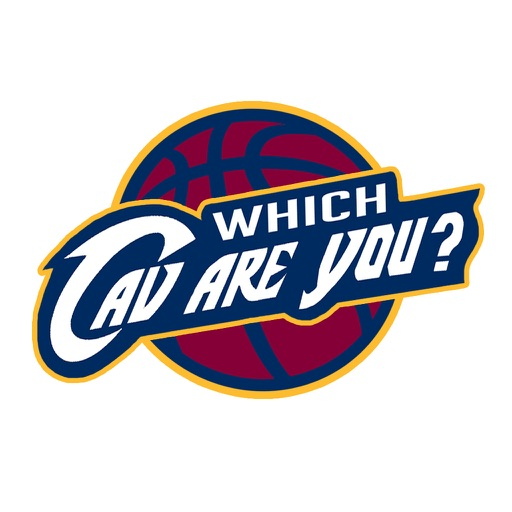 Which Player Are You? - Cavaliers Basketball Test iOS App