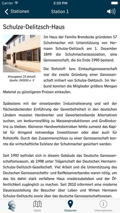 Schulze-DZ screenshot-3