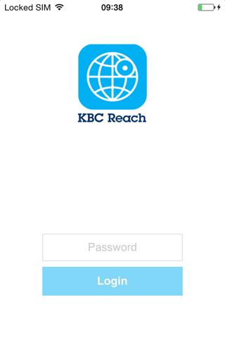 KBC Reach - náhled