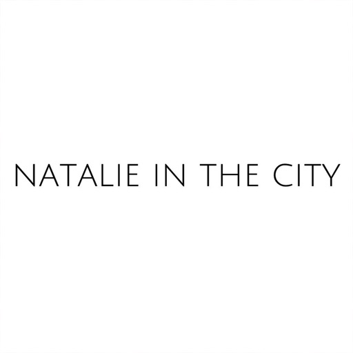 Natalie in the City