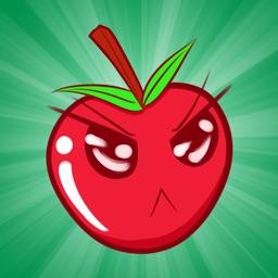 苹果的守护者