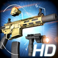 Codes for Gun Builder ELITE HD - Modern Weapons, Sniper & Assault Rifles Hack
