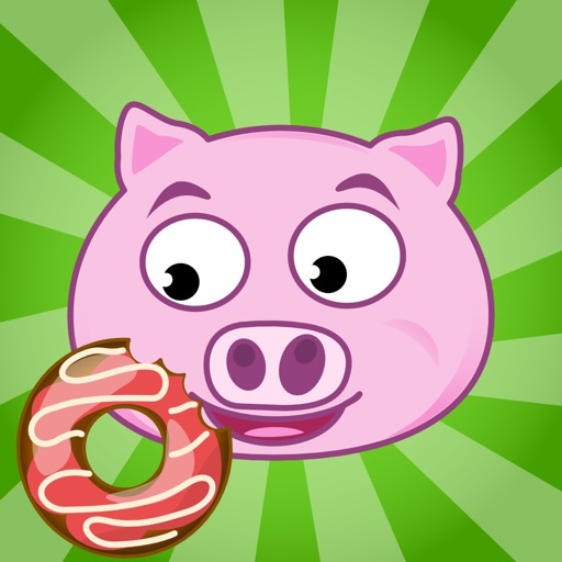 Hungry Pig | Spring