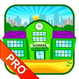 Core Curriculum Third Grade - Pro