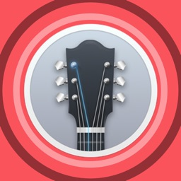 Pro Guiter Tuner - tune any guiter with ease