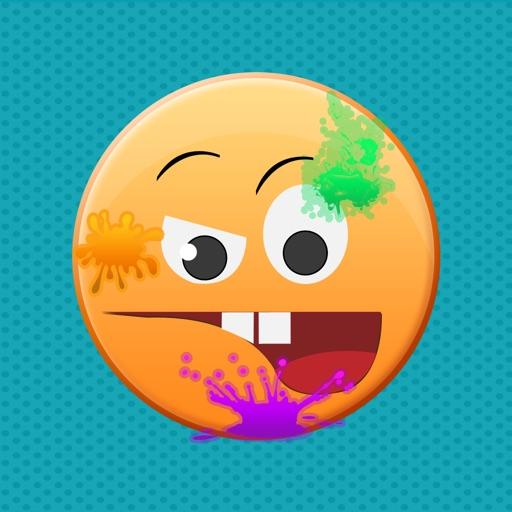 Color Splash - Hit Colors