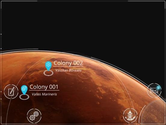 Dawn of Mars-ipad-2