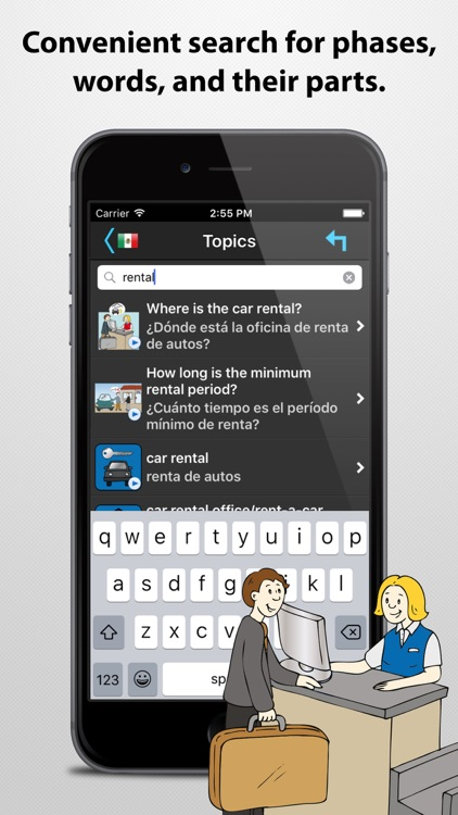 Travel Interpreter - Multilingual Phrasebook screenshot-4