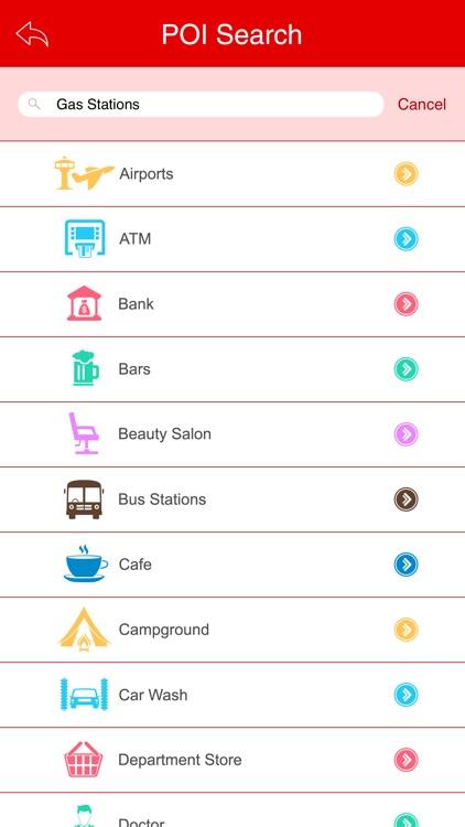Best App for Exxon Gas Stations screenshot-3