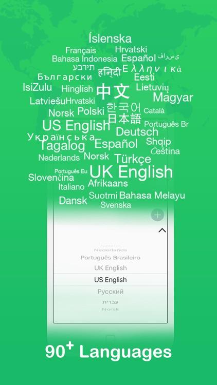 Transboard - Keyboard for Google Translate