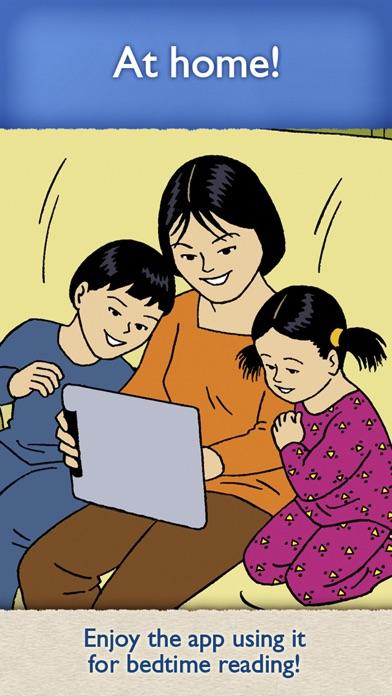 Children's Bible Books & Movies | Family & Schoolのおすすめ画像3