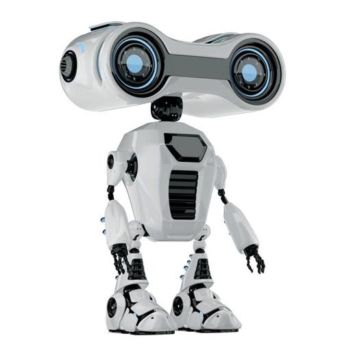 智能机器人平台-行业平台