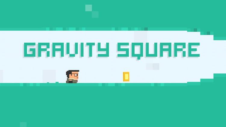 Gravity Square! screenshot-0