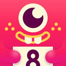 Ícone do app Quick Maths Jr.
